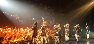 「地下アイドルの超大物」が、執念のメジャー進出へ!CANDY GO!GO!、赤坂BLITZワンマンに700名を越すファンを動員。来年1月20日にテイチクよりメジャーデビューを宣言!!
