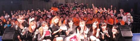 CANDY GO!GO!のなぎさりん、24歳を迎えた生誕祭で「日本武道館に立つ!!」と宣言!!