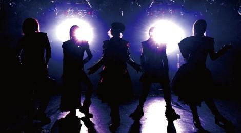 THE EGOIST、3月26日に「重大発表」も含むエゴ剥き出しのワンマンライブを実施!!同期を排除した完全生演奏主義バンドが、ライブを通して示す姿勢とは…。