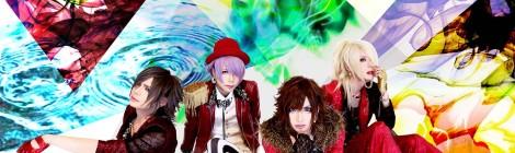 「さぁ思いきり逝こうぜ!!」。ViV、新宿ReNYを舞台にワンマンライブを実施。