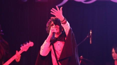 話題のビジュアル系バンドが熱いバトル!!「ヴィジュアル刑事Z」公開収録番組の模様をレポート!!