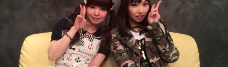 春奈るな、ニューシングル発売記念番組をLINE LIVEで配信!!ハートが増えるたびに顔芸や衝(笑)撃発言を連発!
