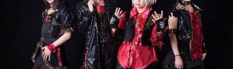 ようやく時代が追いついた。早すぎたバンド、カミカゼ少年團。復活ライブのチケットがついに8日(日)から発売!!