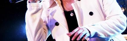 JINのバースデーワンマン会場で嬉しい告知!! HERO、最新シングル『LOVE LETTER』を発売。9月より、新たな全国ツアーもスタート!!