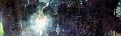 「悲愴と破壊」をテーマに掲げ、姿を現した謎の新バンド、シュヴァルツカイン!!未知なる存在に、恐怖せよ!!