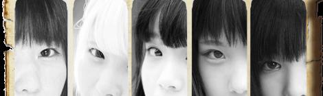 海賊アイドル「黄金時代」、ついにメンバーの姿を解禁!!6月26日のデビューステージを共に熱狂しながら、一緒に航海へ乗り出そう!!