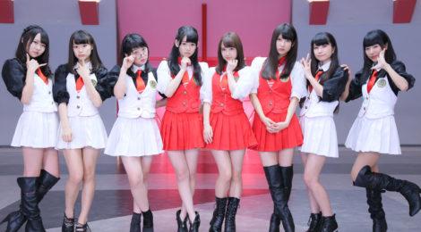 美少女アイドル軍団2o Love to Sweet Bullet、8月10日にリリースする『日比谷線ダイアリー』を手に怒濤の進撃が始まる!!