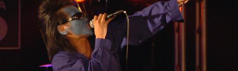 ミネムラ刑事が司会の音楽番組「ヴィジュアル刑事Z」の収録も実施!!ART POPとBadeggBox所属バンドらが、ライブハウスで熱い夏フェチ…夏フェスを開催!?