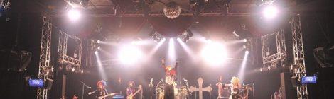産まれ変わってもあなた(Juliet)の側に居(痛)たい。Misarukaがワンマン公演を通して教えてくれた、狂おしい恍惚と快楽の意味。