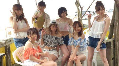 12月28日(水)にメジャー1stフルアルバム『IDOROCK』を発売するCANDY GO!GO!インタヴュー。