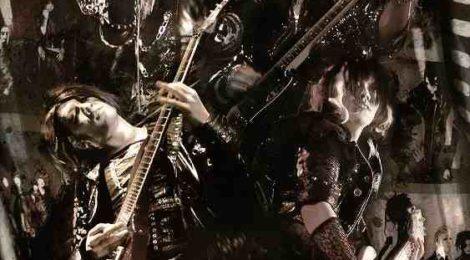 Tokamiの解散ライブがLIVE DVDとして、ついに発売!!「記憶は次第に薄れていくが、記録は何時までもあの時代のまま鮮やかに生きている」。
