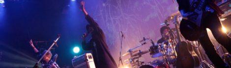 Yeti、ツアーのファイナル公演を代官山ユニットで実施。興奮に身を浸してゆくこの感覚が、止まらぬループとなって続けばいい。