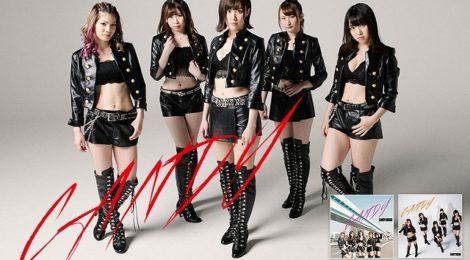 CANDY GO!GO!、『禁断relation〜ゲスLOVE〜』を通しゲスな不倫心を絶叫!!