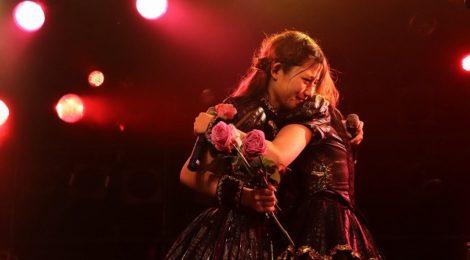 野田仁美、READY TO KISS卒業公演を通し、普通の女の子に戻ります宣言。