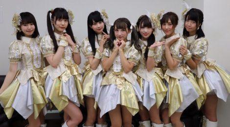 7人新体制READY TO KISSお披露目単独公演でメジャーリリース新曲「READY TO KISS」を披露!
