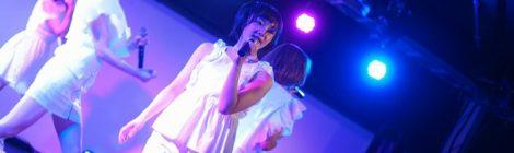 静岡発のアイドルパフォーマンスユニットROSARIO+CROSS、東名静ツアーの中、東京公演の模様をレポート!!!!!