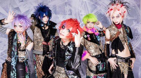 新バンド,未完成アリス、5人編成で活動を行うことを発表!!。始動ワンマンライブはワンコインで実施!!