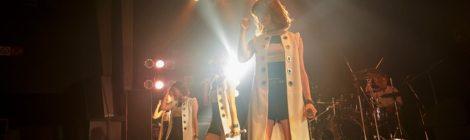とてもホットなガールズ系イベント「Hotty & Rhythm」。TSUTAYA O-WESTを舞台にRisky MelodyやCANDY GO!GO!、チャオ ベッラ チンクエッティらを迎えて開催!!