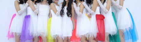 歌/ダンス/演技もこなす、静岡のミュージカルパフォーマンスドールことcheer up。彼女たちの魅力をクローズアップ!!