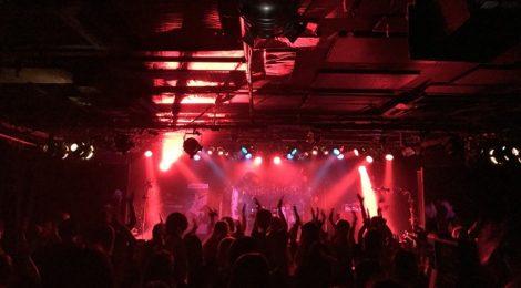 新生Scarlet Valse、結成6周年ワンマン公演の舞台で手に入れた未来へ羽ばたくための黒い翼!!!!!