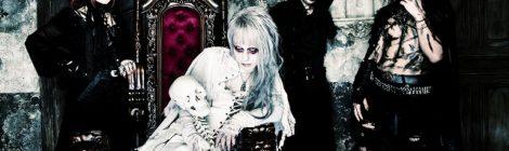 死神バンドことTHE SOUND BEE HD。「有吉反省会」に出演後、一気にCDが完売。新たに3枚組アルバム『LIVING DEAD』の発売を決定!!