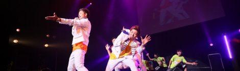 男性ヴォーカルグループNEIRO、3年連続で赤坂BLITZでワンマン公演を実施。夢のとびらは開いたか!?