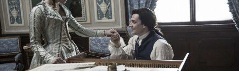 『フィガロの結婚』を通し一躍脚光を浴びた頃のモーツァルトを題材に描いた愛憎劇映画「プラハのモーツァルト~誘惑のマスカレード~」。人は欲を求め、欲を愛し、欲に溺れ、欲に…。
