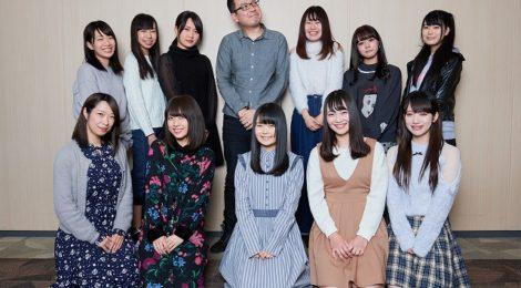 北海道からお届け~!!FRUiTY、へなぎ氏とご統治(当地)アイドル対談?!