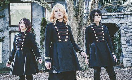 ボタニカルなビジュアル系バンド、The Benjamin、ミニアルバム『ブーゲンビリア』を2月7日に発売!!! ボタニカルなヴィジュアル系バンドって???