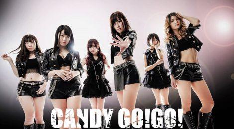 CANDY GO!GO!、4月8日に行うワンマン公演へ向けての熱い想いを語る!!「6人のヴォーカルと演奏陣とのバンドスタイルが本来あるべき形、これでやりたいんです!」