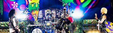 コドモドラゴン、Zepp Diver Cityで行ったワンマン公演で新たな発表。シングル『棘』の発売、そして全7公演のツアーが大決定!!