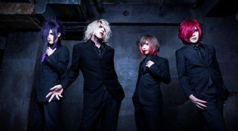 忘れないで欲しい足掻いた跡を。ラヴェーゼ、7月に最新シングル『零ノ鼓動』を発売。6月8日の主催ライブで会場先行リリースも決定!!
