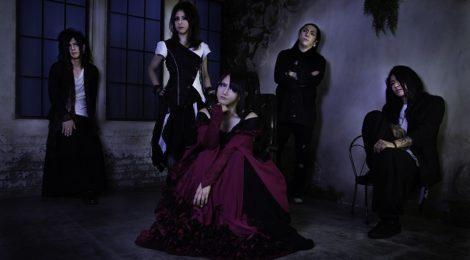 Magistina Saga、美女ドラマー魅ラを迎えての初のシングル『Brand new world』を7月に発売。6月にはシングル先行発売主催イベントも大阪で開催!!