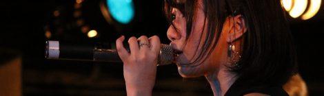 CANDY GO!GO!、8周年主催イベントで、「55周年までやります」宣言!そして、新人・杉本莉愛が正規メンバーへ昇格!!