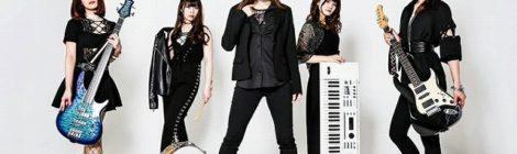 8/25(土)と26(日)に所沢航空公園野外ステージにガールズバンドが大集結!!。野外フェス「TOKYO Girls Band Festival 2018」を開催!!