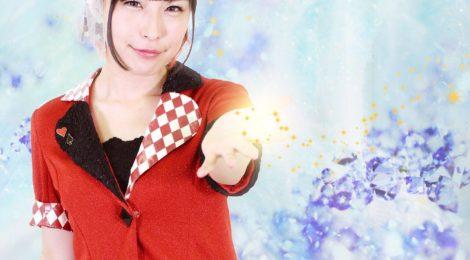 ソロアイドル界のきら星、星乃ちろる。デビュー9周年を祝い、今年は怒濤の9days主催イベントをぶっぱなす!!!!!!!!!