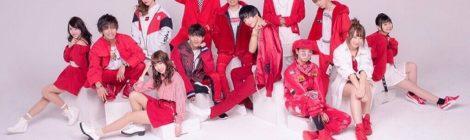 TRYZERO、2ndシングル発売へ向けた数多くの無料リリースイベントを、24日よりスタート!!。