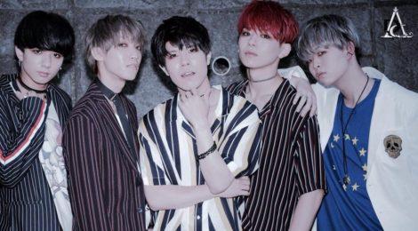 男性ヴォーカル&ダンスグループADDICTION、9月13日に新宿ReNYで2ndワンマン公演を開催!!!!!