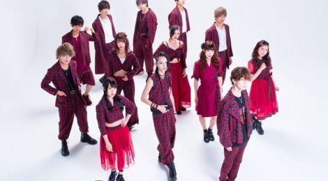 現在、リリースイベントを展開中のTRYZERO。11月13日に発売するシングル『AGAIN/CLUB Freedom』の魅力を語る!!!!
