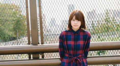無色透明なのに激情型シンガー?!。君は、何色に染まる??。櫻井里花、12月5日に1stアルバム『ありがとうじゃ足りないよ』を発売!!
