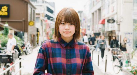 無邪気な爆弾小娘シンガー、櫻井里花。1stアルバム『ありがとうじゃ足りないよ』を全曲解説!!