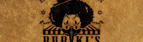 KraとNoGoDが合体、ブリキのサーカス団として来春始動!!。ファンタジックなロックンロールサーカス団の誕生?!