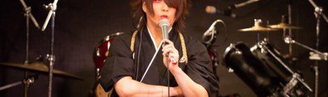Soanプロジェクト、6月1日と2日に3周年公演「理想郷」と「集束」の開催を発表!!