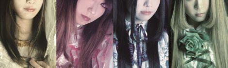 女の笑顔の裏には鬼のような邪悪な本音が潜んでる?!。FullMooN、最新シングル『疑心暗鬼』を通し、憎悪・狂恋・萌心と3つの本性を暴露!!