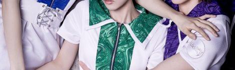 エモくてメロな曲好きは注目せよ!!。アイドルグループBury(ベリィ)、ライブの臨場感を詰め込んだ1stアルバム『No good thing ever dies』を5月22日に発売!!