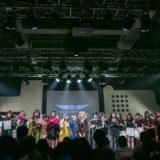 ガールズバンドやアイドルから特攻服軍団まで。ユニオンエンタテインメントのアーティスト15組が一堂に会し、華やかに真夏のライブイベントを開催!!