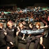 CLØWD、DANGER CRUE RECORDSから4月に3rdシングルを発売。次なるワンマンの会場は新宿ReNY!!